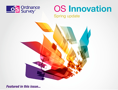 Innovation newsletter image Spring 2013