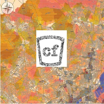 City Farmers map image
