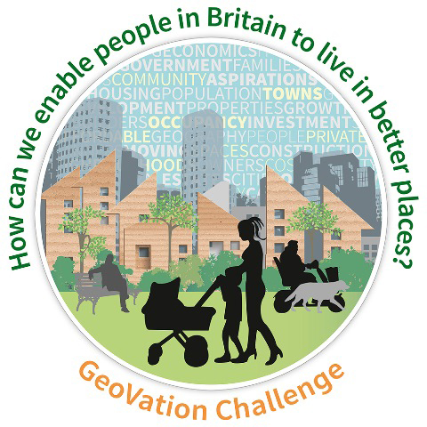 GeoVation Housing Challenge logo