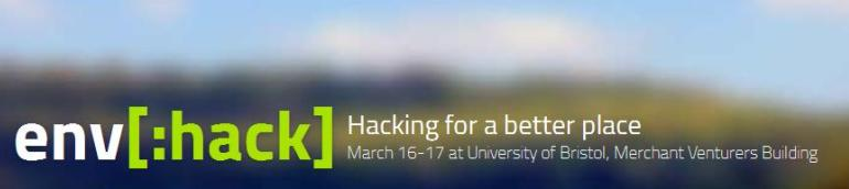 Image and link to Hacking for a better place
