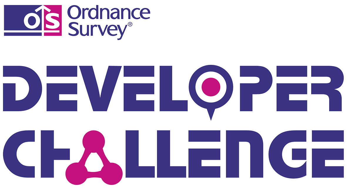 ordnance survey developer challenge graphic