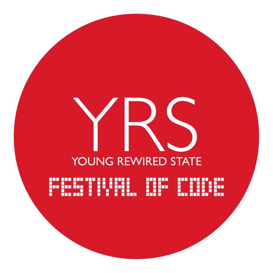 Young Rewired State - Festival of Code logo