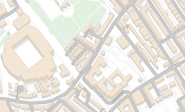 Design your maps with the final display medium in mind