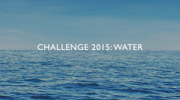 Geovation Water Challenge