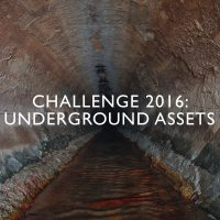 Going underground with the Geovation Challenge: launch party